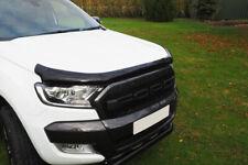 Ford Ranger 2016 /> T6 PX Bonnet Guard//Pierre Protecteur-Teinte sombre-VC49FO0201