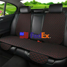 Honda Genuine 82531-SCA-A23ZC Seat Cushion Trim Cover Rear Left