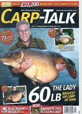 CARP-TALK MAGAZINE - Issue 770 27 June 2009