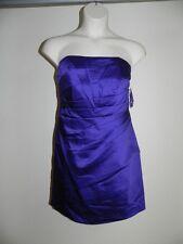 Davids Bridal Dress Plus Size 20 Regency Strapless F14212 Bridesmaid Prom NWT