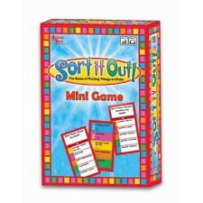 Giochi di società multicolore Carta da 2 giocatori