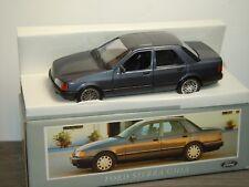 Ford Sierra Ghia Saloon - Schabak 1510 Germany 1:25 in Box *33166
