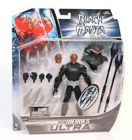 DC Universe Total Heroes ULTRA CYBORG Deluxe Figure SDCC Exclusive Mattel DCU