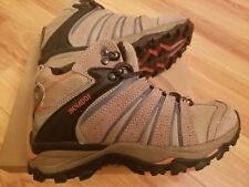 NIB Nevados Hiking Boots Shoes Women's Size 5
