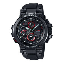 -NEW- Casio G-Shock MT-G Bluetooth, Atomic Time, Solar Power Watch MTGB1000B-1A