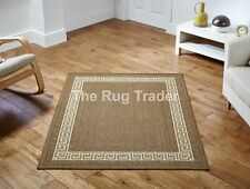 Sisal/Seagrass Bordered Rugs