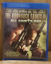 The Boondock Saints II: All Saints Day ~ Blu-ray Disc ~