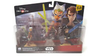 DISNEY INFINITY 3.0 - STAR WARS TWILIGHT OF THE REPUBLIC PLAY SET ++