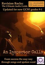 An Inspector Calls Revision Guide (Updated for GCSE 9-1)