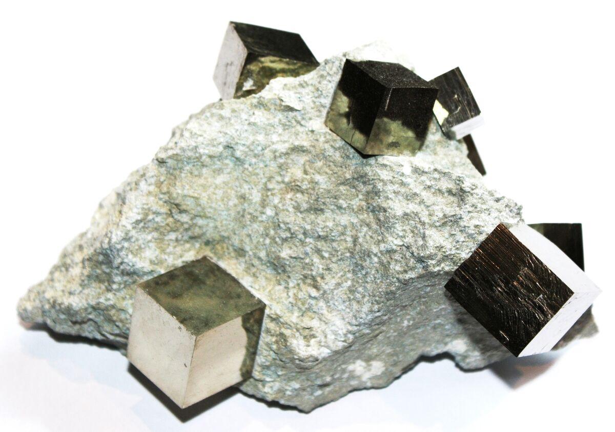 Heiko´s Welt der Steine