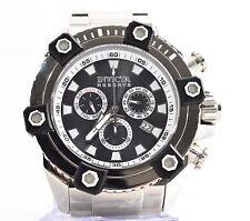 Invicta Reserve 21877 Grand Octane Arsenal Men's Chronograph Watch Silver