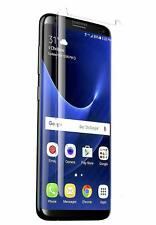 ZAGG Tempered Glass Curve Screen Protector for Samsung Galaxy S8 PLUS - Clear
