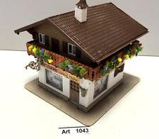 VOLLMER 3838 h0 macelleria Ludwig Huber, pronti costruito, facilmente gesuppert, 1:87