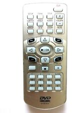 HITACHI PORTABLE DVD PLAYER REMOTE CONTROL for DVP302