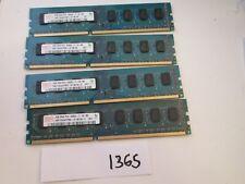 Hynix HMT125U6TFR8C-G7 4x2Gb=8Gb PC3-8500 1066Mhz DDR3 Desktop Memory RAM (1365)