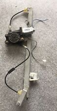 Renault Scenic Front Window Regulator Electric Right Hand NEW LS.4584 LIFTSYSTEM