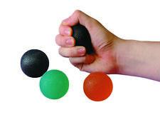 Homecraft Gel Ball Hand Exerciser Orange (Firm)