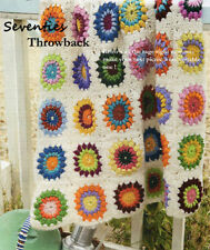 Aran Blankets Crocheting & Knitting Supplies