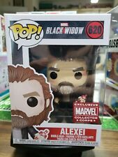 Marvel # 620 Alexel Collector Corps Exclusive Pop May 2020 Box