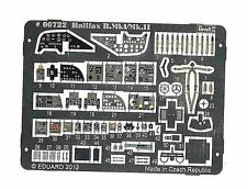 Revell 00722 Fotoätzteile für Halifax MK III 1:72