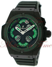 Hublot King Power Unico King Cash Chronograph Carbon 48mm 771.QX.1179.RX.CSH13
