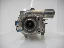 Turbocharger Opel Corsa Suzuki Swift III 55202638 54359900019