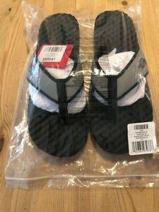 THE NORTH FACE Summer Beach Pool Shoes Thong Flip Flops Men's UK13 BNWT
