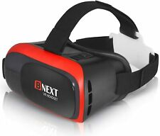 BNEXT VR Headset Compatible with iPhone & Android Phone - Universal Virtual Real
