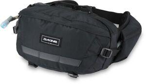 Dakine Hot Laps Lumbar Waist Bike Pack 5L w/ 2L Hydration Black New