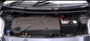 2011 Toyota Yaris 1NRFE Engine 1NR-FE Petrol engine complete 1.3 20k