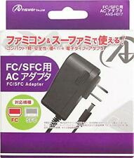 AC ADAPTER for Nintendo FC SFC/New Famicom(NES) Super Famicom(SNES) From Japan