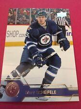Mark Scheifele  Jets 2016-2017 Upper Deck #193