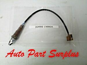 New Factory Nissan Murano Air fuel ratio sensor O2 sensor, upstream 22693-1MR0A