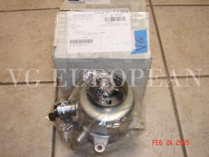 Mercedes-Benz Genuine Power Steering Pump W220 C215 CL500 S500 S430 S55 CL55 AMG
