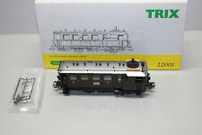 Trix 22001 Dampftriebwagen Kittel DRG Dss Escala H0 Emb.orig