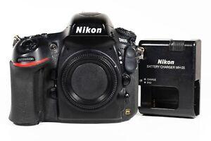 Nikon D800 36.3MP Full Frame Digital SLR Camera Body