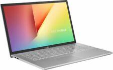 "ASUS Ultra Ryzen3 3.7 GHz 17.3"" Notebook - 8GB DDR4 - 512GB SSD - Win10 +Office"