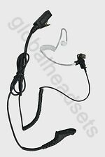 Replace Motorola RLN5882A IMPRES Headset for XPR7550 7350 DP4801 4800 APX XIR