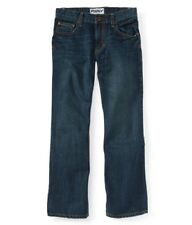 Aeropsostle Kids' Dark Wash Bootcut Jean (Regular) 8R