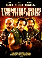 Tonnerre Sous Les Tropiques - DVD