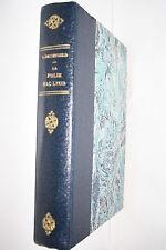 LA FOLIE DE MACLEOD  par LOUIS BROMFIELD éd.DU ROCHER 1948