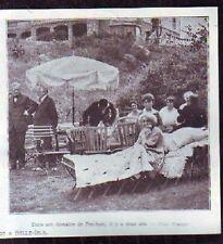 1923  --  BELLE ISLE S BERNHARDT A PEN HOET   K540