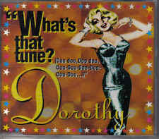 Dorothy-Whats that tune cd maxi single