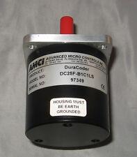AMCI Incremental Encoder DuraCoder DC25F-B1C1LS new
