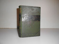 1884 Essays and Leaves From a Note-Book by George Eliot