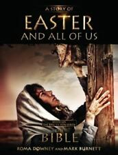 A Story of Easter and All of Us by Roma Downey and Mark Burnett (2014, Hardcover