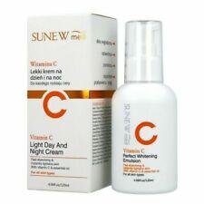SUNEW MED LIGHT DAY & NIGHT CREAM WITH VITAMIN C 120ml