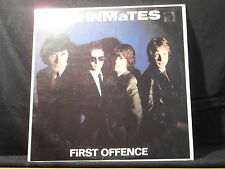 The inmates-First ofference