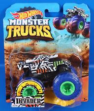 Hot Wheels Monster Truck 1 64 Mattel Fyj44