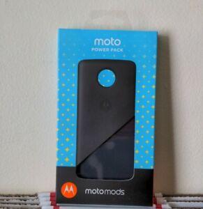 ShipNow Motorola Power Pack Battery/Case Moto Mods 2220 mAh for Moto Z phones